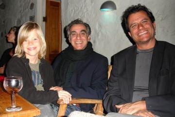 Galerie: Feste feiern birthday finca 21 0014 Finca Argayall (La Gomera)