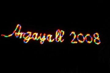 Galerie: Sylvester 2007 nye 07 080001b Finca Argayall (La Gomera)