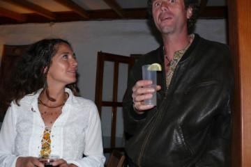 Galerie: Sylvester 2007 nye 07 080007 Finca Argayall (La Gomera)
