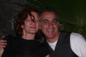 Galerie: Dani's Geburtstag birthday dani 510004 Finca Argayall (La Gomera)