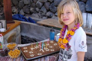 Gallery: Celebrate bday anton 10 0002 Finca Argayall (La Gomera)