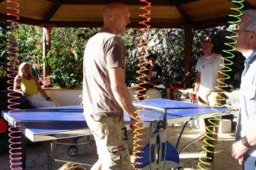 Galerie: Anton's 10.Geburtstag bday anton 10 0013 Finca Argayall (La Gomera)