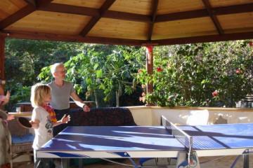 Galerie: Anton's 10.Geburtstag bday anton 10 0015 Finca Argayall (La Gomera)