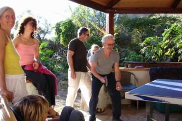 Galerie: Anton's 10.Geburtstag bday anton 10 0017 Finca Argayall (La Gomera)