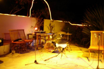 Gallery: Music Event music event 02 08 0001 Finca Argayall (La Gomera)