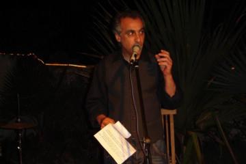 Gallery: Music Event music event 02 08 0002 Finca Argayall (La Gomera)