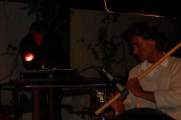 Gallery: Music Event music event 02 08 0006 Finca Argayall (La Gomera)