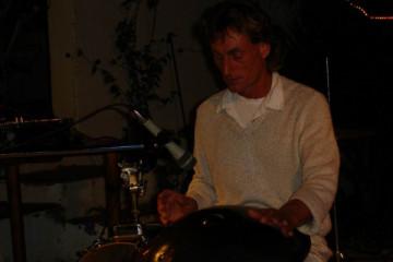 Gallery: Music Event music event 02 08 0008 Finca Argayall (La Gomera)