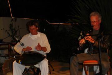 Gallery: Music Event music event 02 08 0012 Finca Argayall (La Gomera)