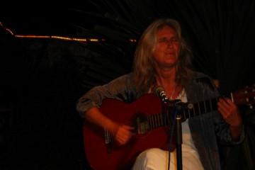 Gallery: Music Event music event 02 08 0013 Finca Argayall (La Gomera)