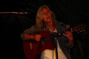 Gallery: Music Event music event 02 08 0014 Finca Argayall (La Gomera)
