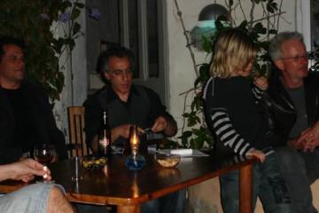 Gallery: Music Event music event 02 08 0015 Finca Argayall (La Gomera)