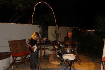 Gallery: Music Event music event 02 08 0017 Finca Argayall (La Gomera)