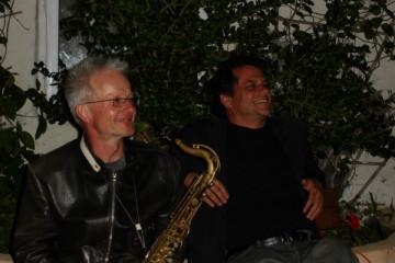 Gallery: Music Event music event 02 08 0021 Finca Argayall (La Gomera)