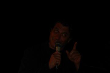 Gallery: Music Event music event 02 08 0025 Finca Argayall (La Gomera)
