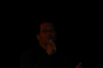 Gallery: Music Event music event 02 08 0026 Finca Argayall (La Gomera)
