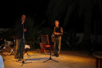 Gallery: Music Event music event 02 08 0027 Finca Argayall (La Gomera)