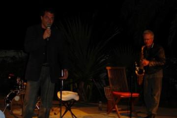 Gallery: Music Event music event 02 08 0029 Finca Argayall (La Gomera)