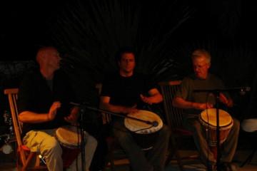 Gallery: Music Event music event 02 08 0032 Finca Argayall (La Gomera)