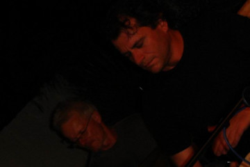 Gallery: Music Event music event 02 08 0034 Finca Argayall (La Gomera)