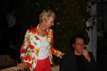 Gallery: Music Event music event 02 08 0036 Finca Argayall (La Gomera)