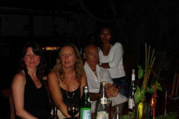 Gallery: Birthdays 2008 birthdays 2008 0008 Finca Argayall (La Gomera)