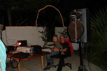 Gallery: Birthdays 2008 birthdays 2008 0018 Finca Argayall (La Gomera)