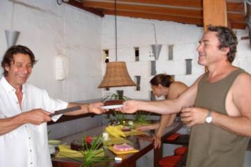 Gallery: Birthdays 2008 birthdays 2008 0033 Finca Argayall (La Gomera)