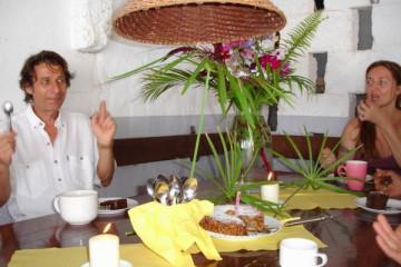 Gallery: Birthdays 2008 birthdays 2008 0035 Finca Argayall (La Gomera)