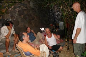 Gallery: Birthdays 2008 birthdays 2008 0048 Finca Argayall (La Gomera)