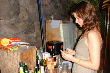 Gallery: Birthdays 2008 birthdays 2008 0055 Finca Argayall (La Gomera)
