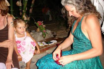 Gallery: Birthdays 2008 birthdays 2008 0058 Finca Argayall (La Gomera)