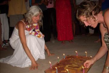 Gallery: Birthdays 2008 birthdays 2008 0065 Finca Argayall (La Gomera)