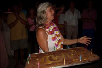 Galerie: Feste feiern birthdays 2008 0068 Finca Argayall (La Gomera)