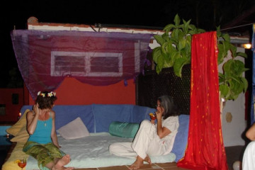Galerie: Pool Renovierung warmwaterpool 0009 Finca Argayall (La Gomera)
