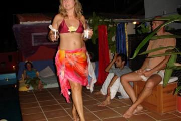 Galerie: Pool Renovierung warmwaterpool 0011 Finca Argayall (La Gomera)