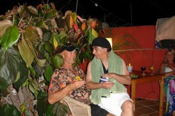 Galerie: Pool Renovierung warmwaterpool 0013 Finca Argayall (La Gomera)