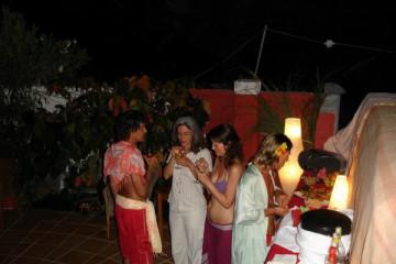 Galerie: Pool Renovierung warmwaterpool 0021 Finca Argayall (La Gomera)