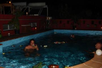 Galerie: Pool Renovierung warmwaterpool 0023 Finca Argayall (La Gomera)