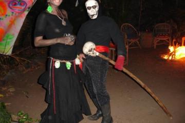 Gallery: Halloween 2008 halloween 08 000004 Finca Argayall (La Gomera)
