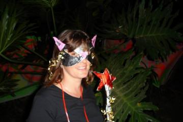 Galerie: Halloween 2008 halloween 08 000005 Finca Argayall (La Gomera)