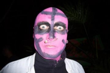 Galerie: Halloween 2008 halloween 08 000014 Finca Argayall (La Gomera)