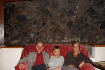 Galerie: 10 Jahre auf der Finca 10years bamaan0001 Finca Argayall (La Gomera)