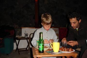Galerie: 10 Jahre auf der Finca 10years bamaan0009 Finca Argayall (La Gomera)