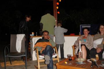 Galerie: 10 Jahre auf der Finca 10years bamaan0013 Finca Argayall (La Gomera)