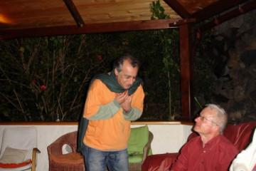 Galerie: 10 Jahre auf der Finca 10years bamaan0019 Finca Argayall (La Gomera)