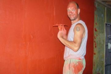 Gallery: Change renovation 09 0009c Finca Argayall (La Gomera)