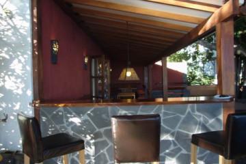 Galerie: Renovierung in Rot renovation 09 0018 Finca Argayall (La Gomera)