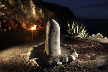 Best of Markus Fireplace Finca Argayall (La Gomera)