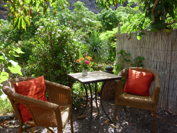 Vacations 2 1 holiday Finca Argayall (La Gomera)